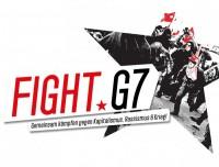 """Zeitung von """"Perspektive Kommunismus"""" zum G7-Gipfel in Bayern"""