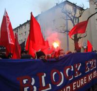 Block EZB – Eine kurz Auswertung