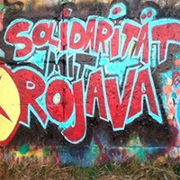 Solidarität mit Rojava – Stoppt den IS!