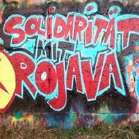 Support Rojava – Kampagne und Aktionstag am 5. Dezember