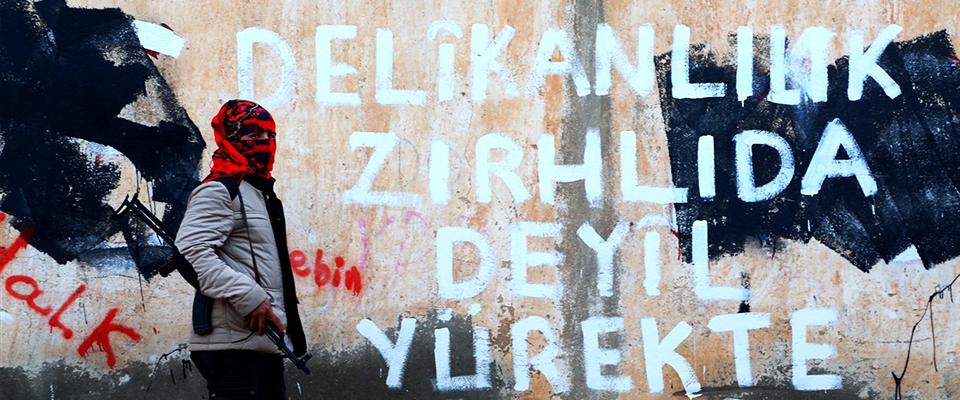 Neue Broschüre von PK: Die Türkei auf dem Weg in den Faschismus?