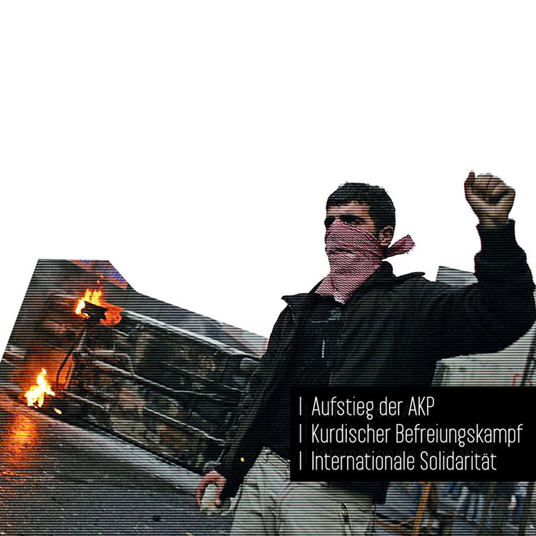 Widerstand in der Türkei