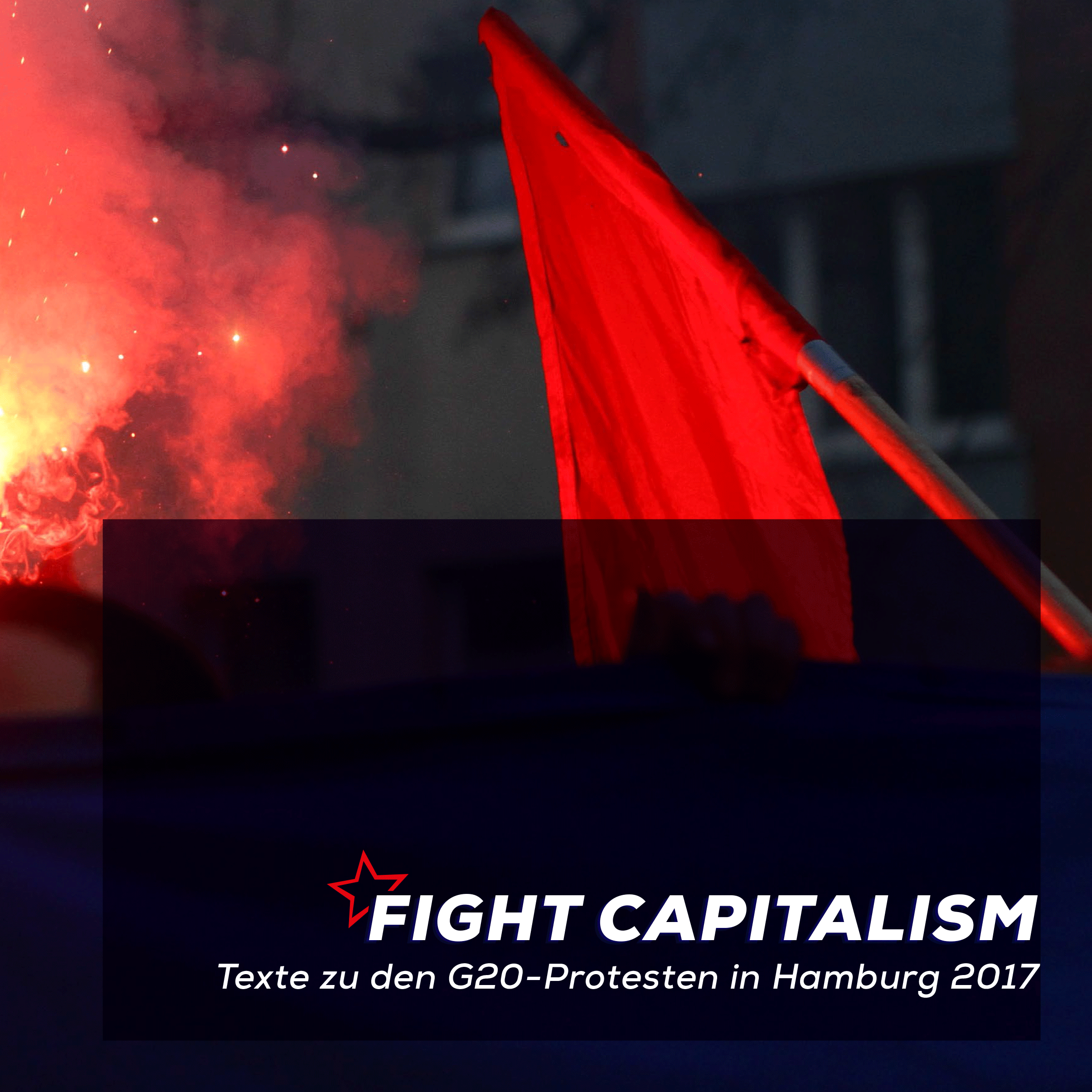 Fight Capitalism