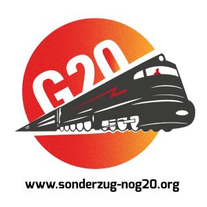"Sonderzug ""ZuG20"""